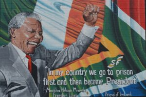 Read more about the article Nelson Mandela at Natal Peace Conference, 23 August 1953