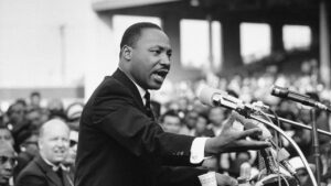 Read more about the article Martin Luther King, Jr. I Have a Dream Speech