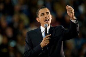 Read more about the article Barack Obama's Presidential Nomination Acceptance Speech At The Democratic National Convention