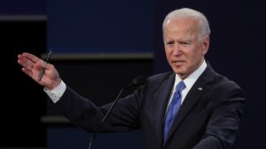 Read more about the article Joe Biden Leading In Pennsylvania