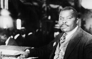 Read more about the article Marcus Garvey Addresses The Second UNIA Convention, 1921