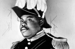 Read more about the article Marcus Garvey's Freedom Speech – Look For Me In The Whirlwind