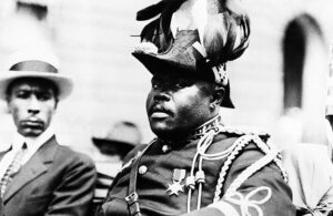 Read more about the article Marcus Garvey's Last Word Before Incarceration, 1923