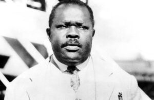 Read more about the article Marcus Garvey's speech, The Black Man, Ontario, Canada 25 September 1937