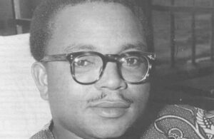 Read more about the article Motion For Nigerian Independence By Chief Anthony Enahoro, 31st March, 1953