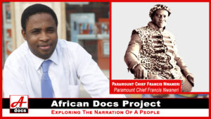 Read more about the article Paramount Chief Francis Kelechi Nwaneri Speaks To the African Diaspora