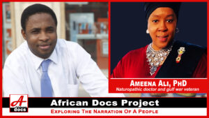 Read more about the article The Diaspora Connection and Youth Business Strategy with Dr Ameena Ali